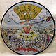 Rock/Pop Green Day - Dookie (Picture Disc)