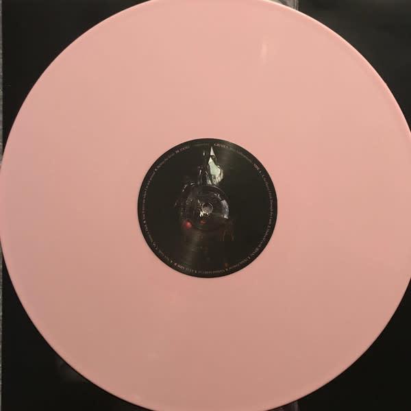 Rock/Pop Grimes - Miss Anthropocene (Pink Vinyl)
