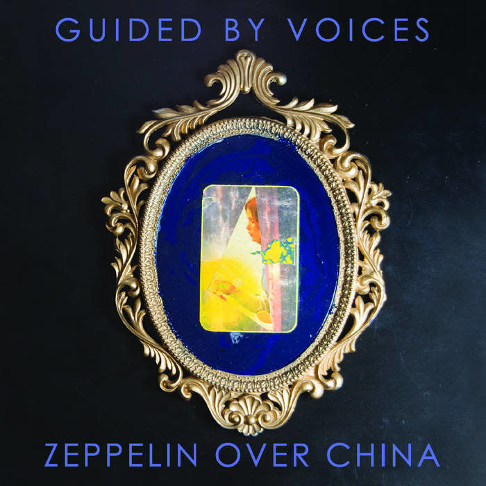 Rock/Pop Guided By Voices - Zeppelin Over China