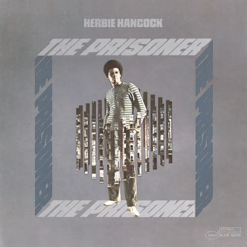 Jazz Herbie Hancock - The Prisoner
