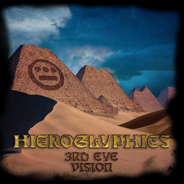 Hip Hop/Rap Hieroglyphics - 3rd Eye Vision (3LP Reissue)