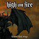 Metal High On Fire - Blessed Black Wings