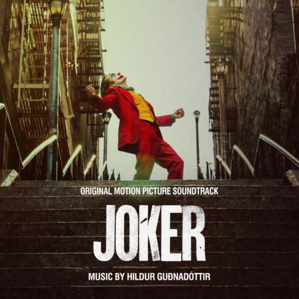 Soundtracks Hildur Guðnadóttir - Joker (Soundtrack) (Purple Vinyl)