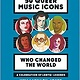 Biographies & Memoirs 50 Queer Music Icons Who Changed The World - Will Larnach-Jones