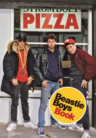 Art / Photography Beastie Boys Book - Michael Diamond / Adam Horovitz