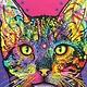 Gift Dean Russo Shiva Cat Journal