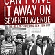 Biographies & Memoirs Can't Give It Away On Seventh Avenue: The Rolling Stones & NYC - Christopher McKittrick