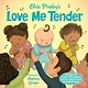 Kids Elvis Presley's Love Me Tender - Stephanie Graegin (Illustrator)