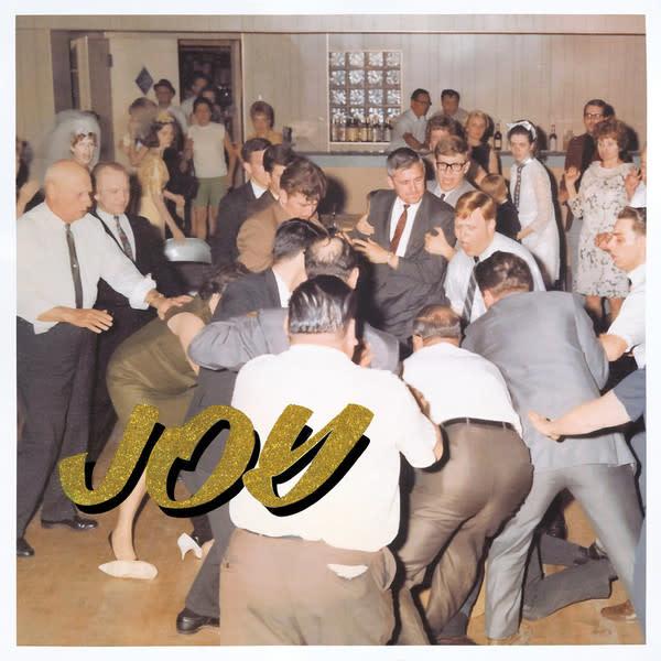 Rock/Pop Idles - Joy As An Act Of Resistance