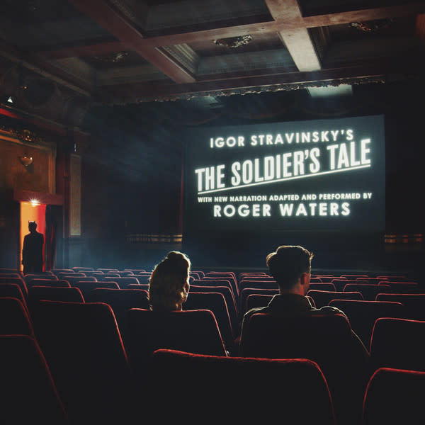 Classical Igor Stravinsky's 'The Soldier's Tale,' Adapted and Narrated By Roger Waters