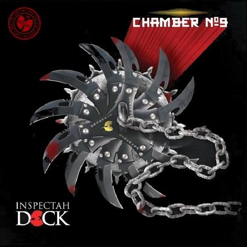 Hip Hop/Rap Inspectah Deck - Chamber No. 9