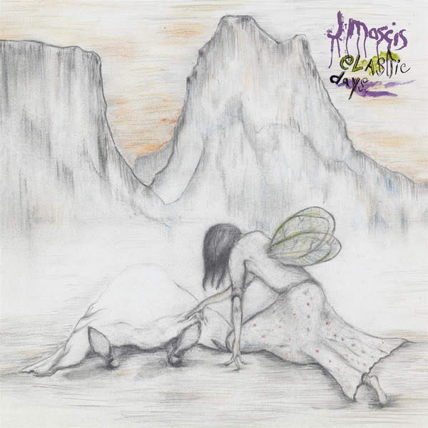 Rock/Pop J Mascis - Elastic Days