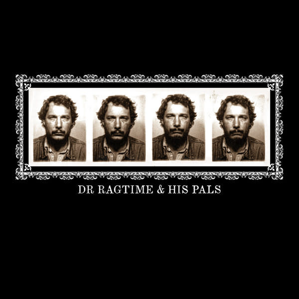 Folk/Country Jack Rose - Dr. Ragtime & His Pals
