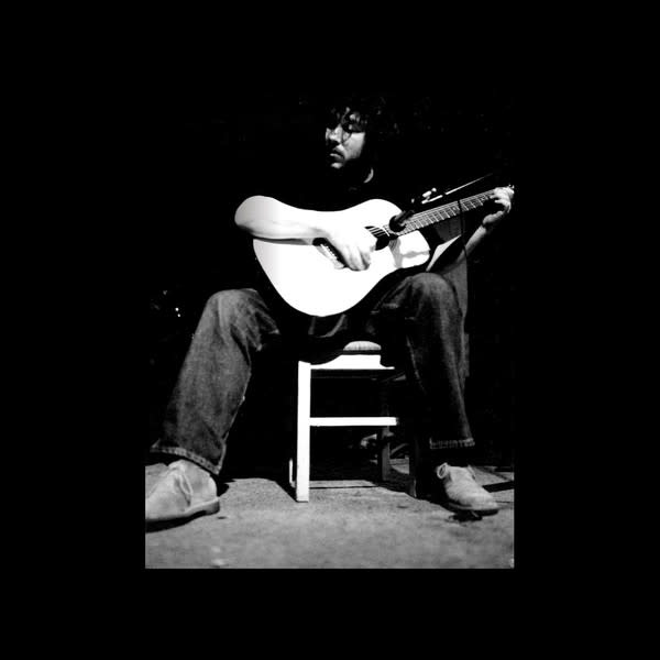 Folk/Country Jack Rose - I Do Play Rock And Roll