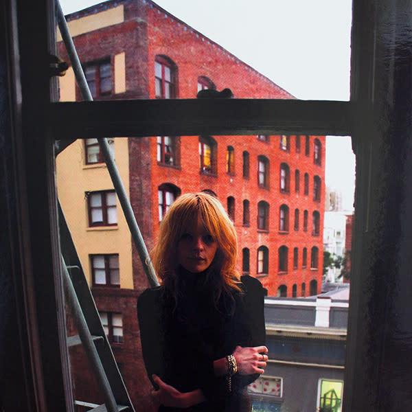 Rock/Pop Jessica Pratt - On Your Own Love Again