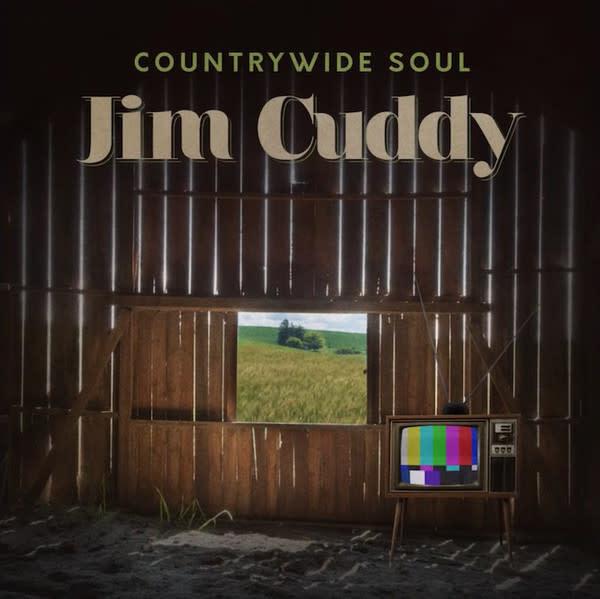 Rock/Pop Jim Cuddy - Countrywide Soul