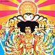 Rock/Pop Jimi Hendrix Experience - Axis: Bold As Love (Stereo)