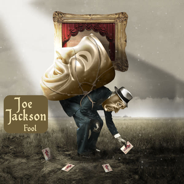Rock/Pop Joe Jackson - Fool