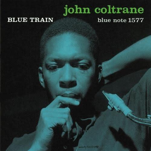 Jazz John Coltrane - Blue Train
