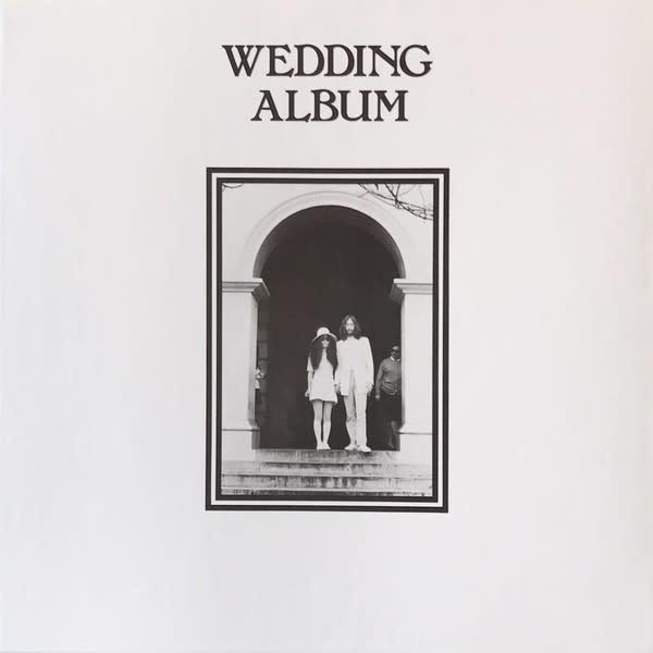 Rock/Pop John Lennon & Yoko Ono - Wedding Album