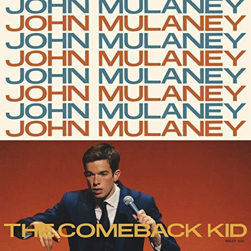 Comedy John Mulaney - The Comeback Kid