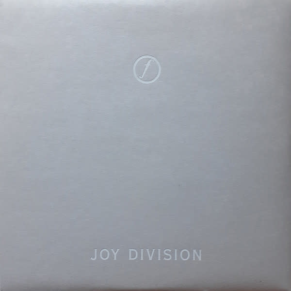 Rock/Pop Joy Division - Still