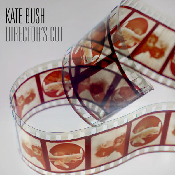 Rock/Pop Kate Bush - Director's Cut