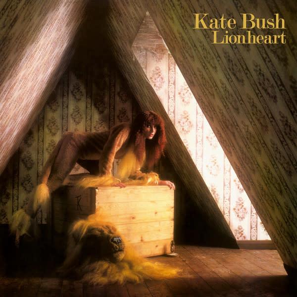 Rock/Pop Kate Bush - Lionheart