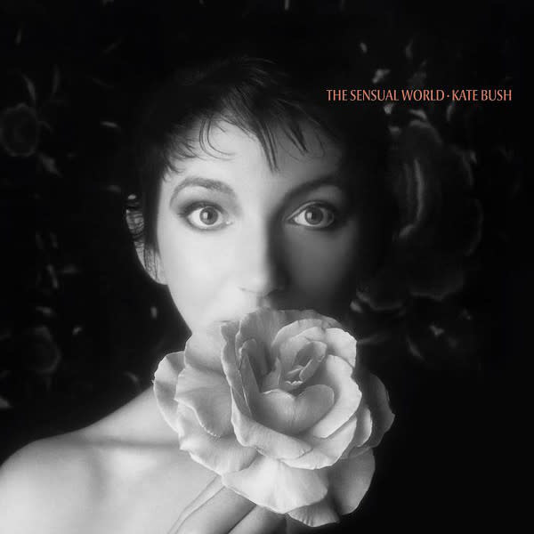 Rock/Pop Kate Bush - The Sensual World