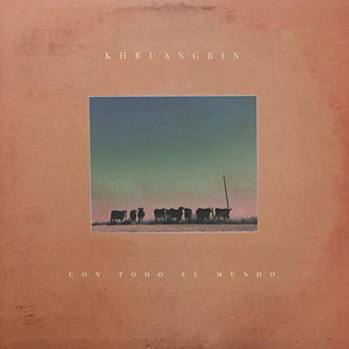 R&B/Soul/Funk Khruangbin - Con Todo El Mundo