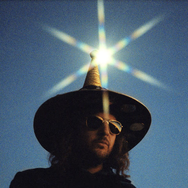 Rock/Pop King Tuff - The Other (Coloured Vinyl)