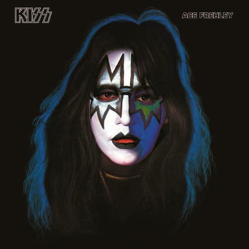 Rock/Pop Kiss - Ace Frehley