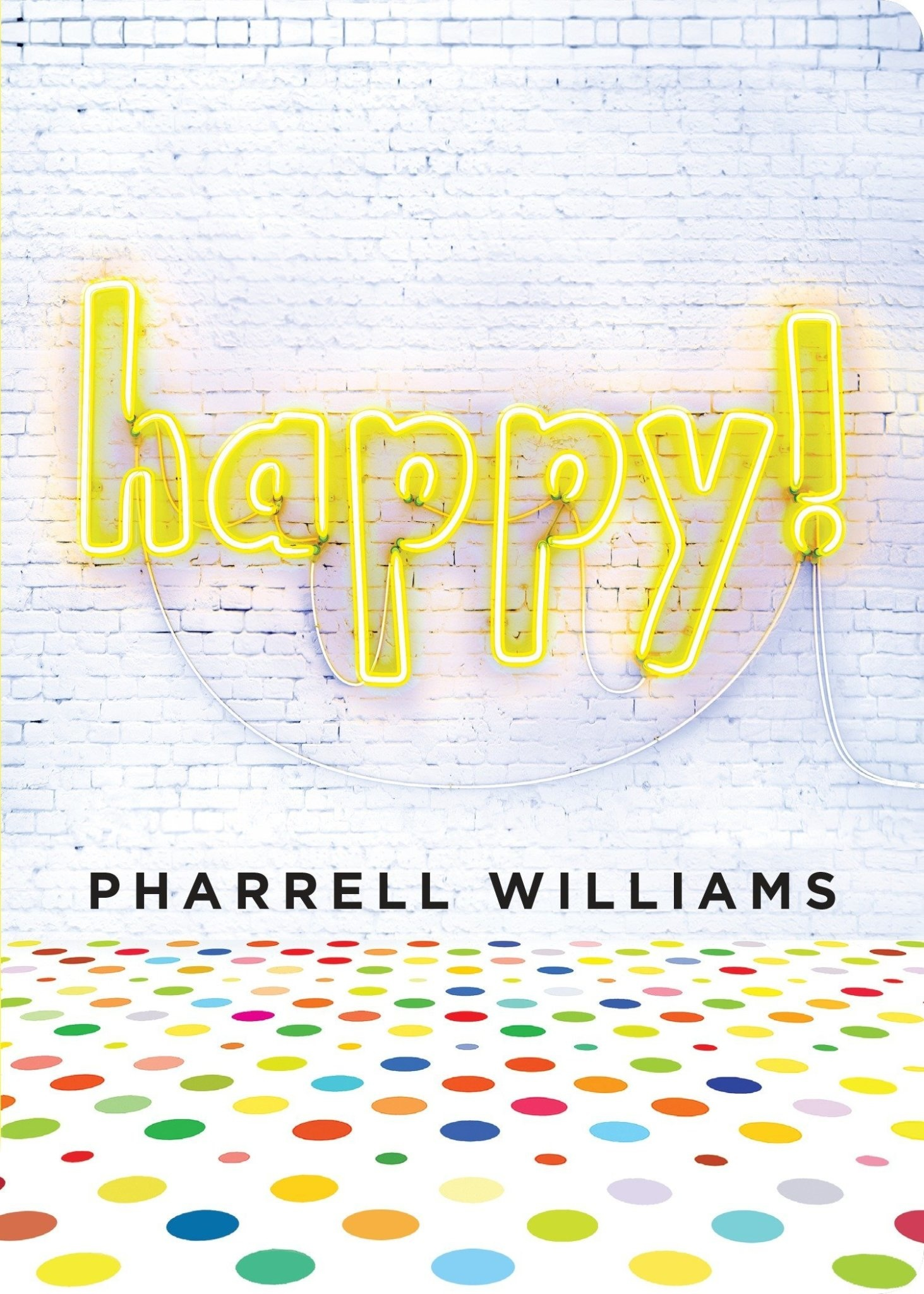 Kids Happy - Pharrell Williams
