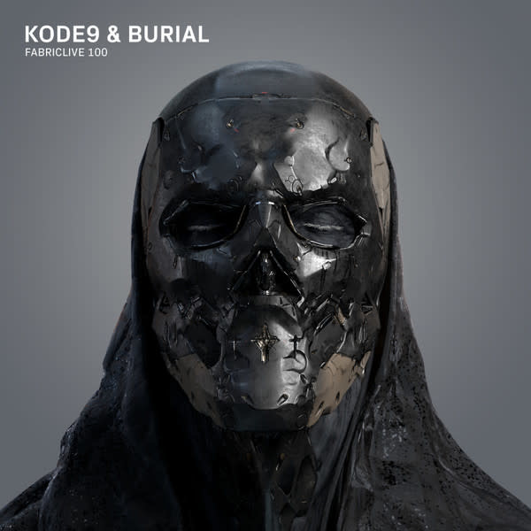 Electronic Kode9 & Burial - Fabriclive 100