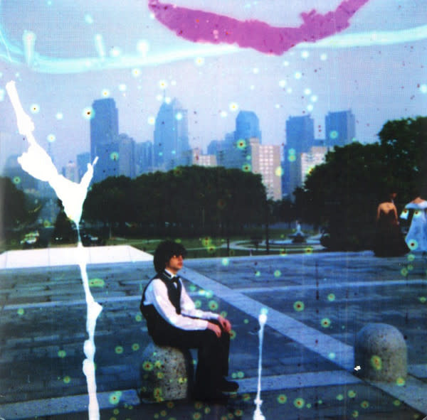 Rock/Pop Kurt Vile - Childish Prodigy