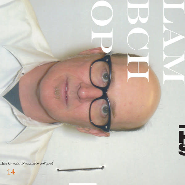 Rock/Pop Lambchop - This (Is What I Wanted To Tell You) (Clear Vinyl)