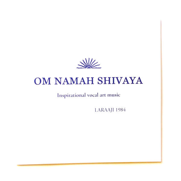 Experimental Laraaji - Om Namah Shivaya