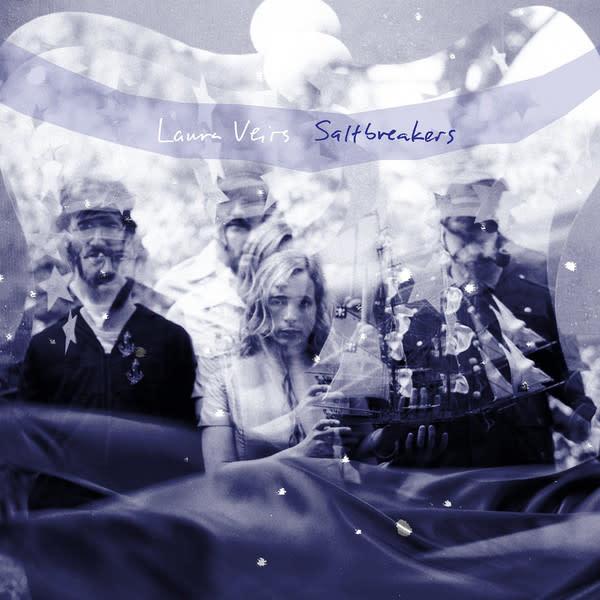 Rock/Pop Laura Veirs - Saltbreakers (Coloured Vinyl)