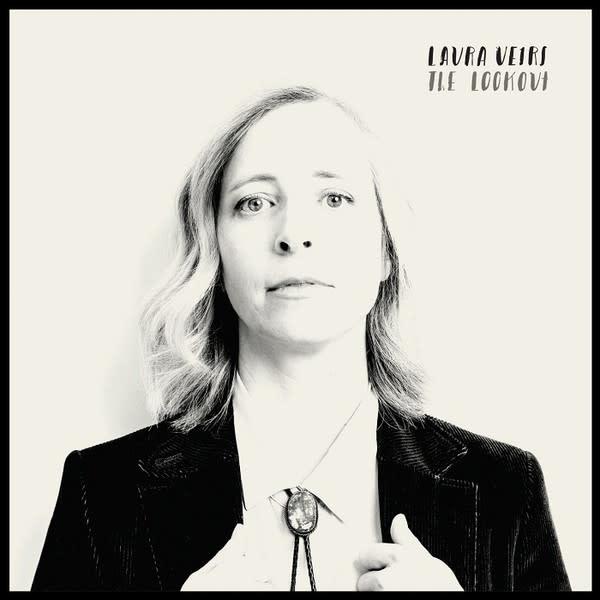 Rock/Pop Laura Veirs - The Lookout