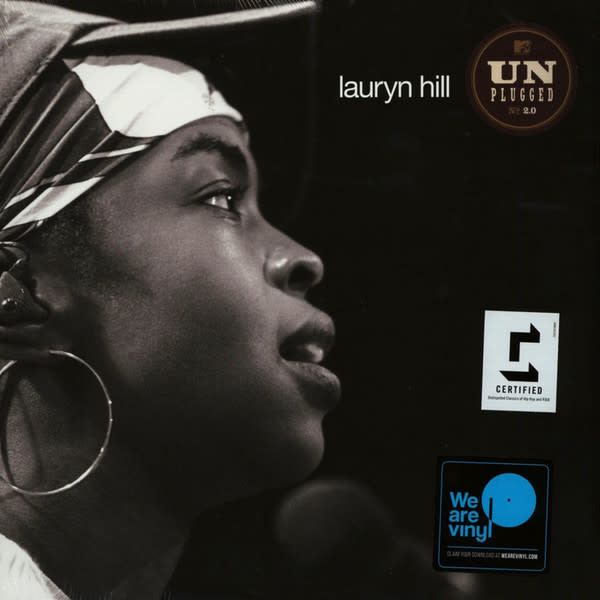 R&B/Soul/Funk Lauryn Hill - MTV Unplugged 2.0