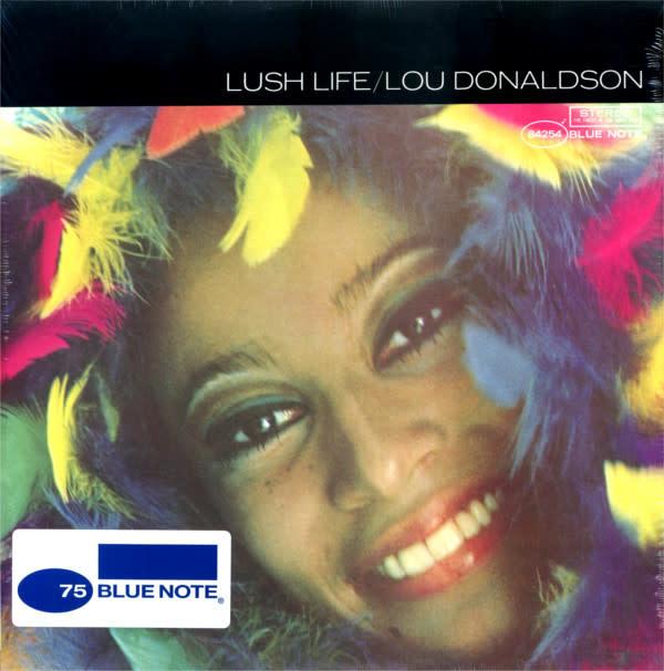 Jazz Lou Donaldson - Lush Life
