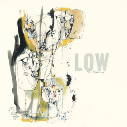 Rock/Pop Low - The Invisible Way