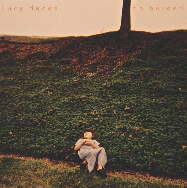 Rock/Pop Lucy Dacus - No Burden