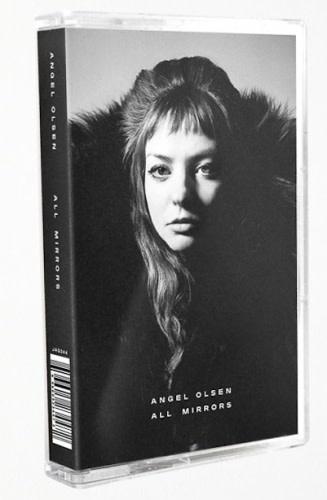 Rock/Pop Angel Olsen - All Mirrors