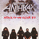 Metal Anthrax - Attack Of The Killer B's (Sealed)