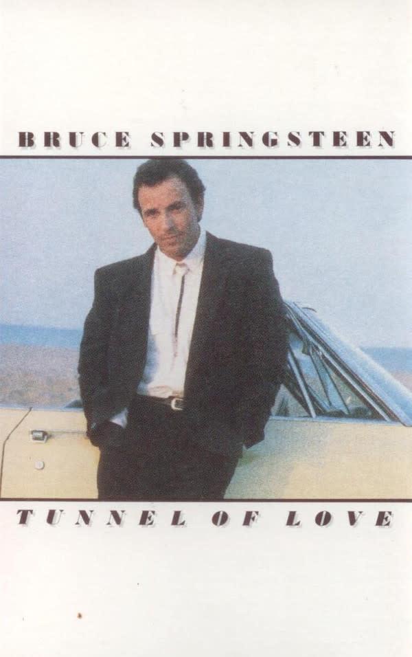 Rock/Pop Bruce Springsteen - Tunnel Of Love