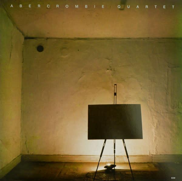 Jazz Abercrombie Quartet - S/T (NM)