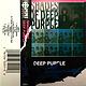 Rock/Pop Deep Purple - Shades Of Deep Purple