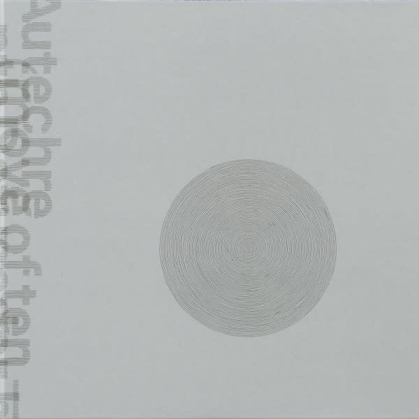 Electronic Autechre - Move Of Ten (Part 2) (VG++)