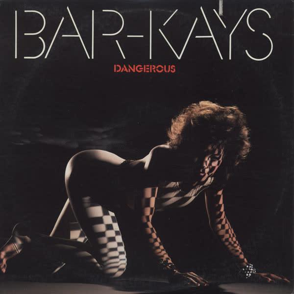 R&B/Soul/Funk Bar-Kays - Dangerous (VG)